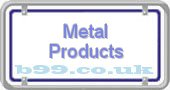 metal-products.b99.co.uk